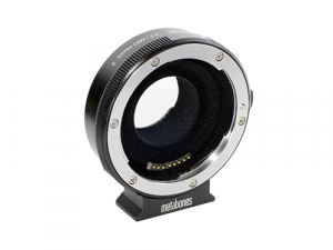 Adaptador Metabones EF-MFT (Micro Four Thirds)