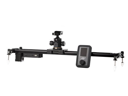 Slider motorizado Ápodo Compact + PAN 0.8m