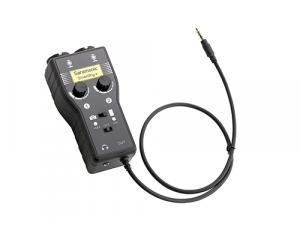 Mezclador de audio Saramonic SmartRig+