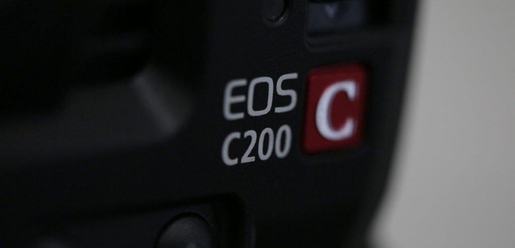 Cinema EOS con resolución 4K