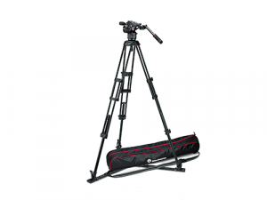 Trípode Manfrotto Nitrotech N8-546GB