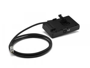 Adaptador de batería V-Lock RED DSMC para cinturón