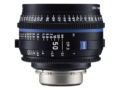 Objetivo Zeiss Compact Prime CP.3 50mm T-2.1 EF