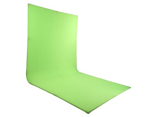 Fondo Chromakey verde 2x2,20m