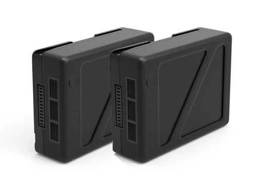 Kit 2 baterías DJI Ronin 2 TB50