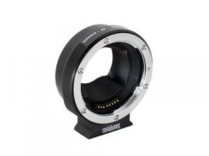 Adaptador Metabones Mark V EF-E