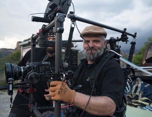 Entrevista Pep Duran: Ecléctico realizador audiovisual y fotógrafo creativo autodidacta