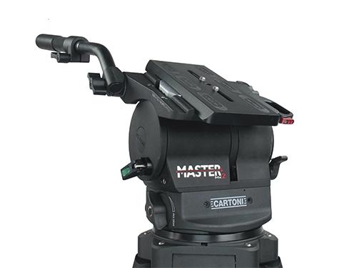 Rótula Cartoni Master MK2