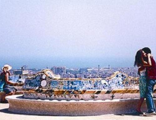 CURIOSIDADES AUDIOVISUALES: 10 localizaciones de película en Barcelona