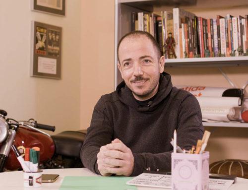 Comunidad Filmin, entrevistamos a Jaume Ripoll, cofundador de la plataforma de cine independiente