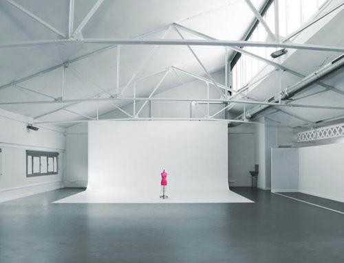 Tuset Studio: Un estudio premium en un espacio único, polivalente y multifuncional