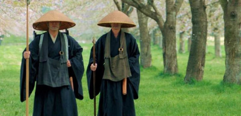 """Zen. La vida de Dogen"", (2009) Tanmei Takahashi"