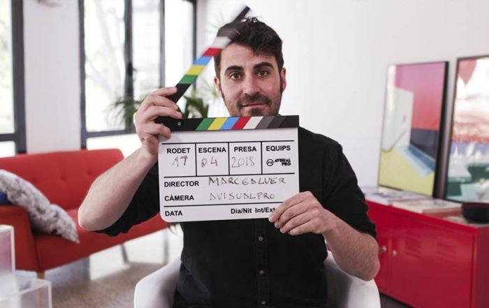 Marc Galver