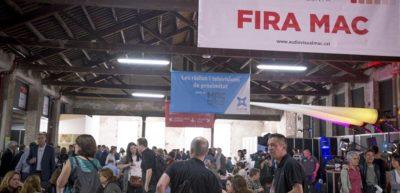 Avisual Pro estará presente en la Fira del Mercat Audiovisual de Catalunya