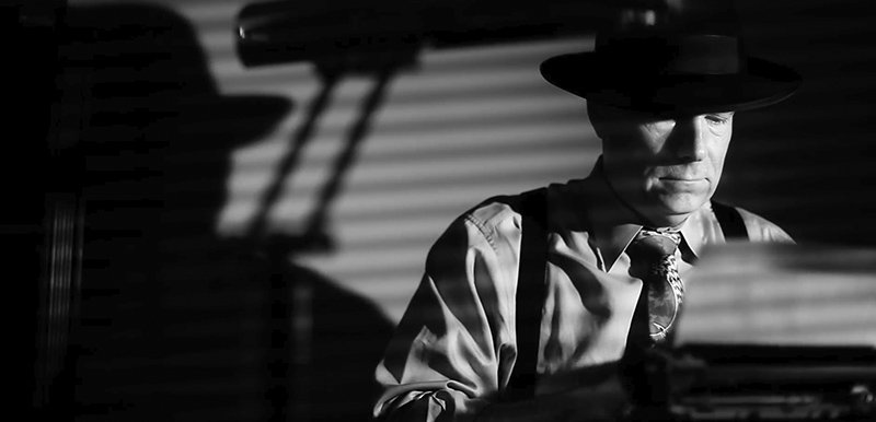 fotografia cine negro escena film noir