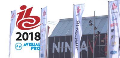 IBC 2018 Show Amsterdam