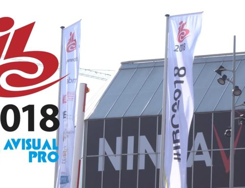 Tecnología: especial IBC 2018