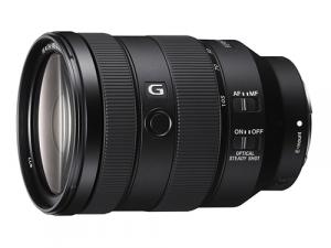 Objetivo Sony FE 24-105mm F4 G OSS