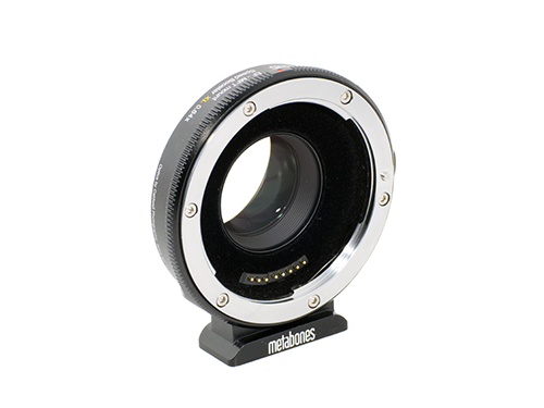 Adaptador Metabones Speed Booster Ultra EF-MFT (Micro Four Thirds)