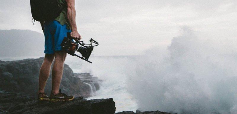 Filmmaker life by Jakob Owens