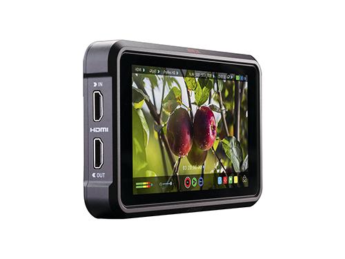 "Monitor/Grabador Atomos 5"" Ninja V 4K 60p"