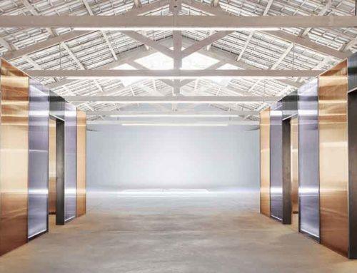 Espacios de cine: Manhattan Studio