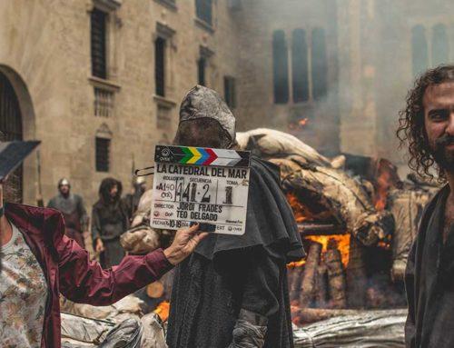 Barcelona Film Commission: tips para rodar en los mejores escenarios de la Ciudad Condal