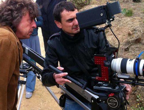Entrevista a Carles de la Encarnación: operador de cámara y director de fotografía