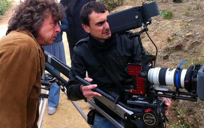 Carles de la Encarnación - documental No-Do