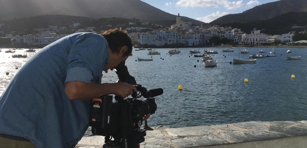 Carles de la Encarnación - TV3 - Plastificats 30 minuts