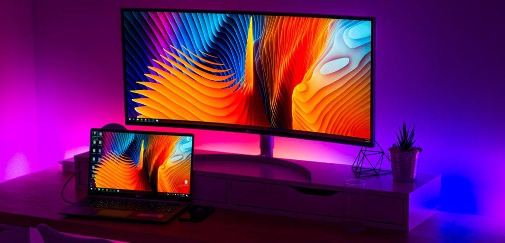 Gestión del color audiovisual CIE