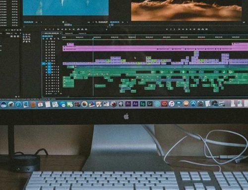 Novedades del software de edición Adobe Premiere Pro CC 2019