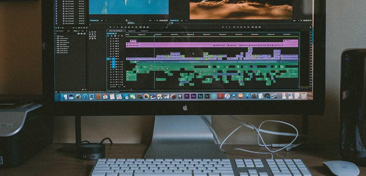 Novedades del software de edición Adobe Premiere Pro CC 2019 03