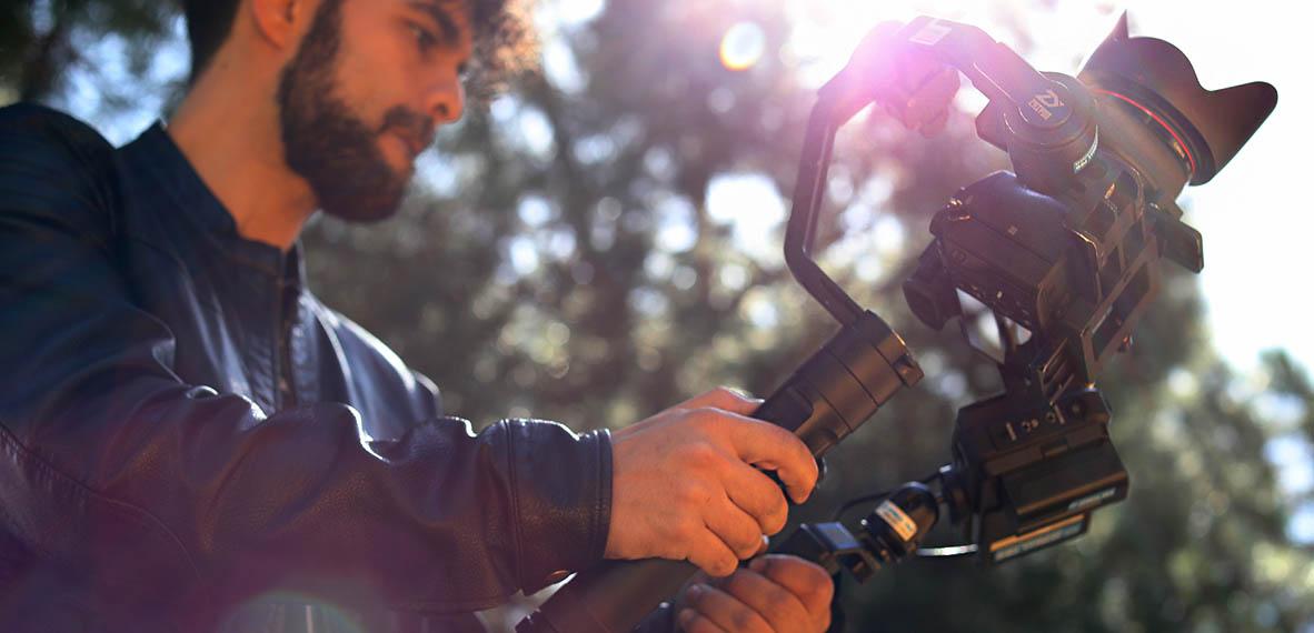 10 accesorios indispensables para grabar con camaras DSLR CSC