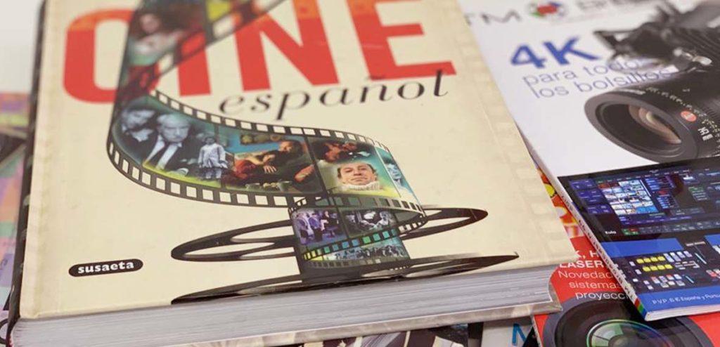 5 Libros de cine y fotografía para regalar el Día del Libro