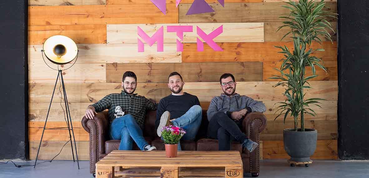 Entrevista MTK Space, espacio de trabajo audiovisual y cultural