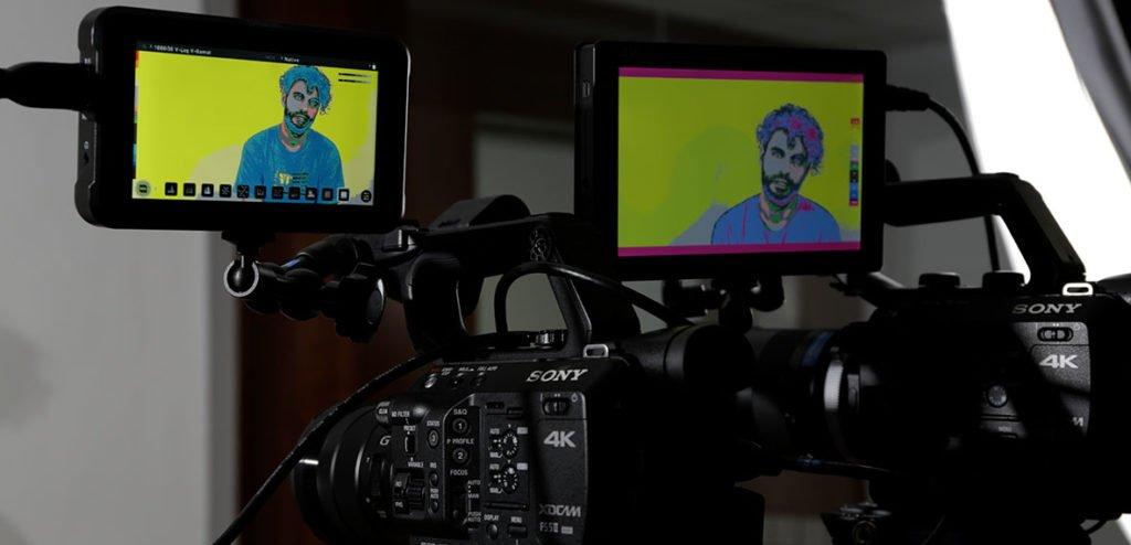 Monitor Atomos 5″ Shinobi HDMI