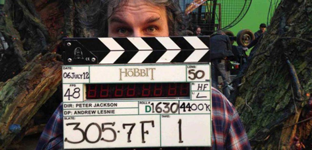 Tutorial - VELOCIDADES DE FILMACIÓN - Julio Gomez El Hobbit