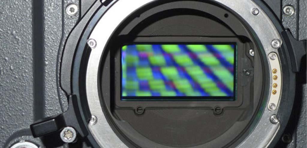 herramienta del visor electronico