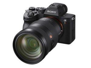 Sony Alpha 7s III + Objetivo Sony FE 24-70mm f/2.8 GM