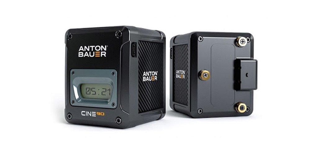 baterias para camaras digitales
