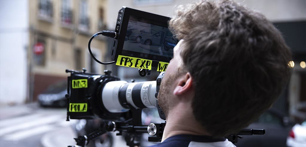 alquiler material audiovisual