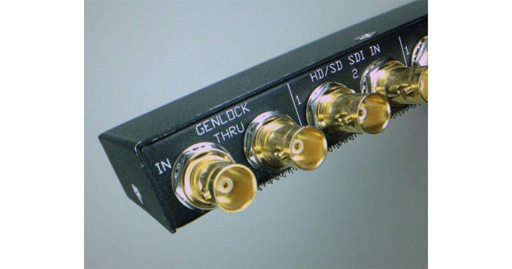 Conector código de tiempo