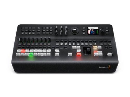Mezclador de vídeo Blackmagic ATEM Television Studio Pro 4K