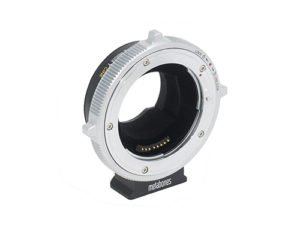 Adaptador Metabones Mark V EF-E T Cine