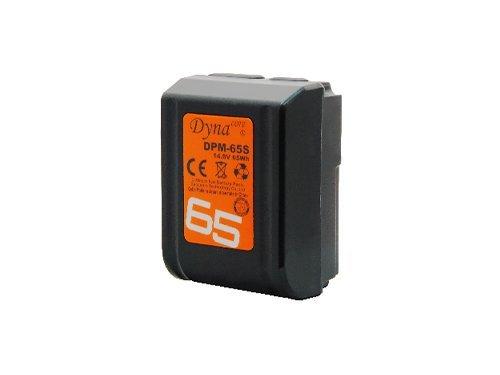 Batería Dynacore mini V-Lock DPM-65S