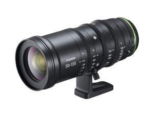 Objetivo Fujinon MKX 50-135mm T2.9 E