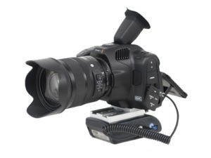 Kit Blackmagic Pocket Cinema Camera 6K