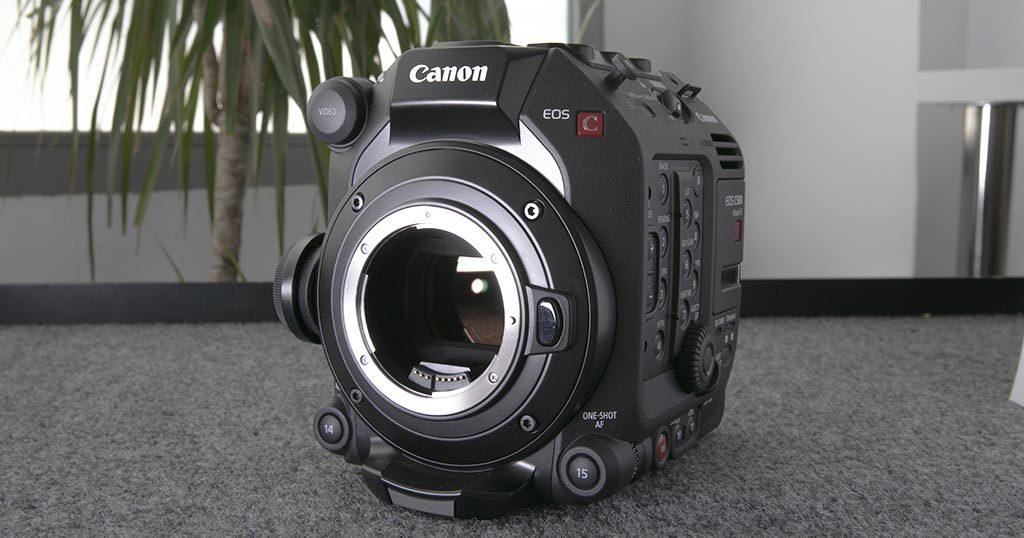 camara full frame
