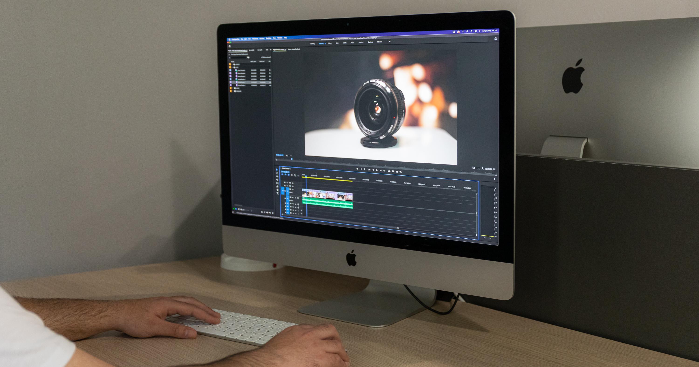 mejores programas para editar vídeos